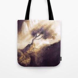 Ray of Light 2 Tote Bag