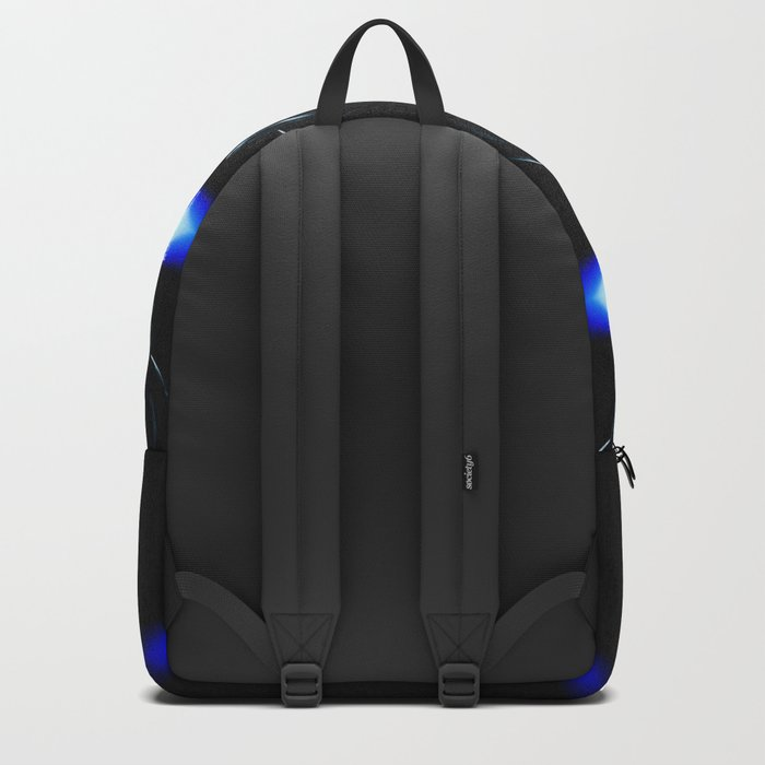 The Linked Rings Backpack