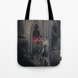 Late Hours Tote Bag