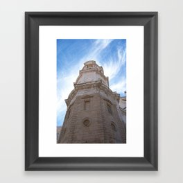 Sky & Stone DPG170726a-12 Framed Art Print