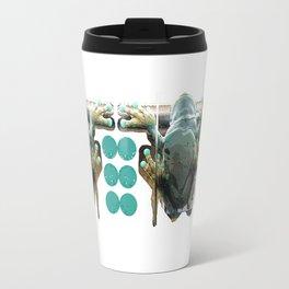 Frog George Travel Mug