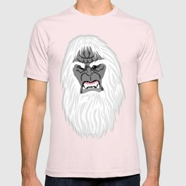Miscolored Monster T-shirt