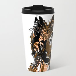 Emmy in Tropical Travel Mug