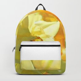 Busy Bumble Bee Backpack