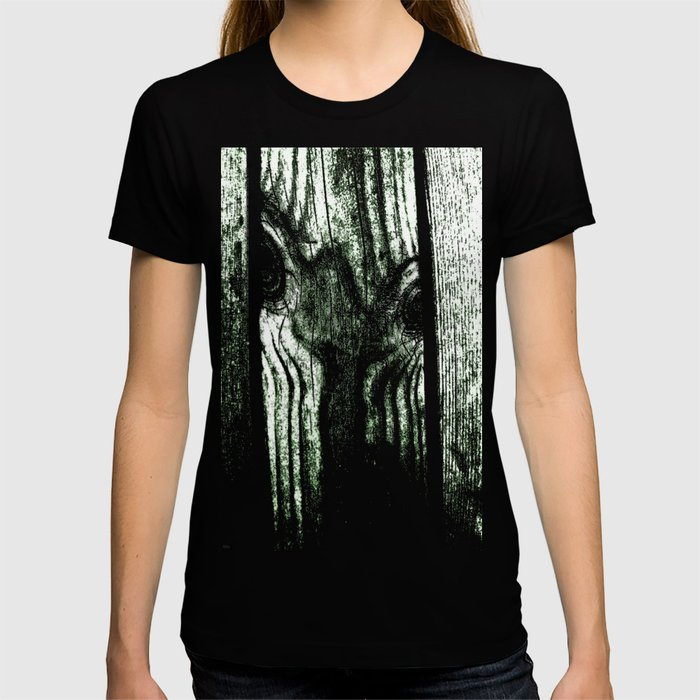 Freak in a tree T-shirt