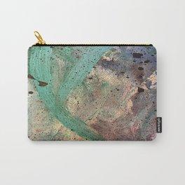Sea Side Splatter Carry-All Pouch