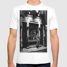 The Foggy Dew Pub T-shirt