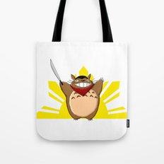 Totoro Bonifacio Tote Bag