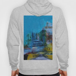 Landscapes-Marocco Hoody
