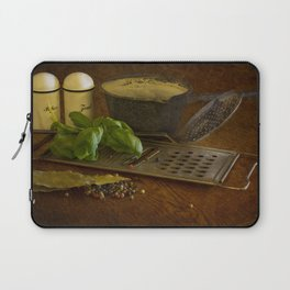 From Granny's Kitchen  Laptop Sleeve