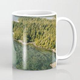 Tofino By Air 2 Coffee Mug