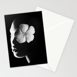 Mulata, Bossa Nova. Stationery Cards