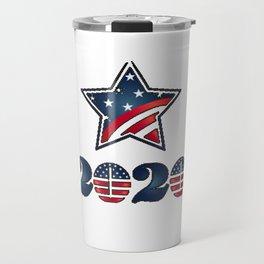 Memorial Day 2020 T-Shirt T-Shirt Travel Mug