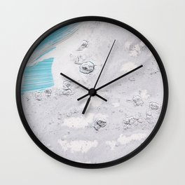 May Wall Clock