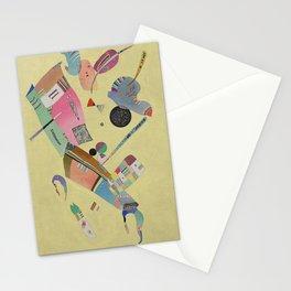 Wassily Kandinsky - Moderation Stationery Cards