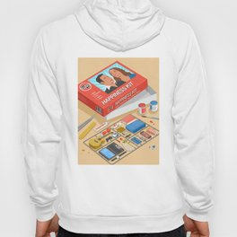 How to build happiness Hoody