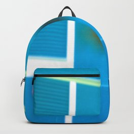 This Side of Morning at the Beach Shack Backpack