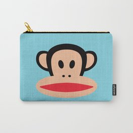Julius Monkey by Paul Frank Carry-All Pouch