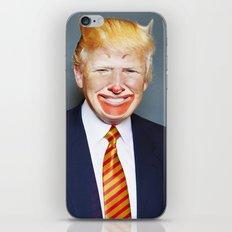 McDonald Trump iPhone & iPod Skin
