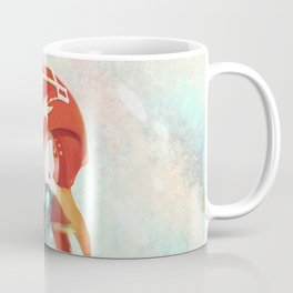 Botw: Mipha Coffee Mug