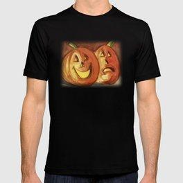 Jack-O-Lanterns T-shirt