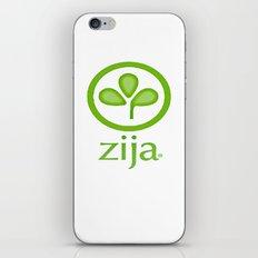 Zija iPhone & iPod Skin