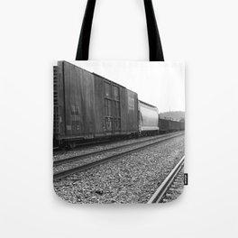 American Built Tote Bag