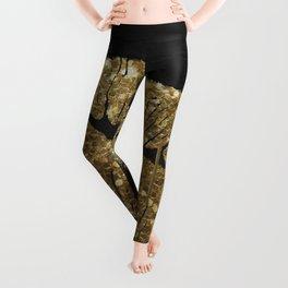 Goldenlips Leggings