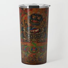 Mahakala Travel Mug