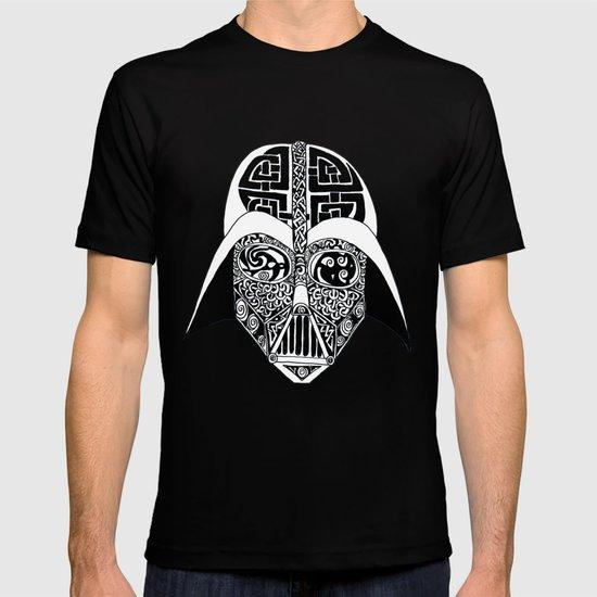 Celtic Vader T-shirt