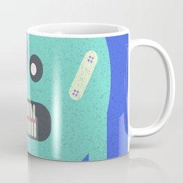 bola fantasmal Coffee Mug