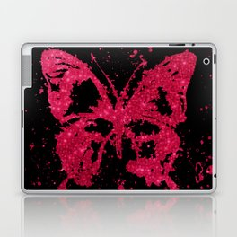 Beauty And Grace 2N by Kathy Morton Stanion Laptop & iPad Skin