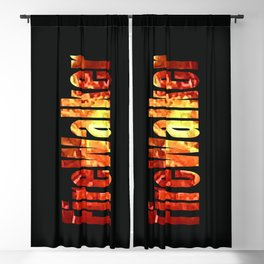 fire 10.0 Blackout Curtain