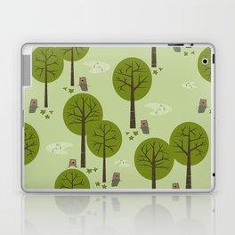 Ground Hogs Laptop & iPad Skin