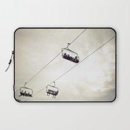 Hanging Laptop Sleeve