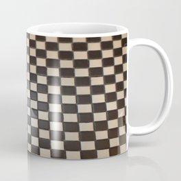 MEDITATION-SQUARE Coffee Mug