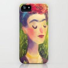 FRIDA Slim Case iPhone (5, 5s)