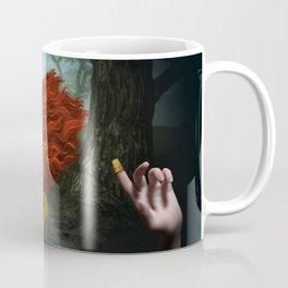 Madam Hatmaker Coffee Mug