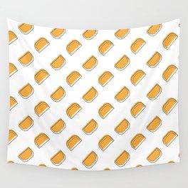 patties Wall Tapestry