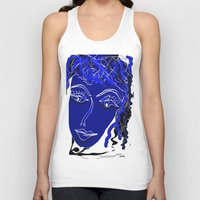 friendship Tank Tops featuring friendship by sladja