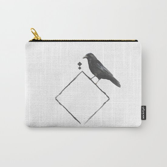 CROOK Carry-All Pouch