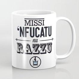 Proverbi Coffee Mug