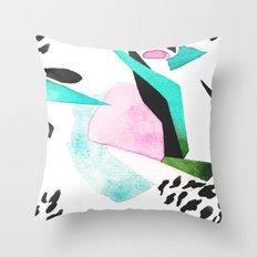 odd Throw Pillow