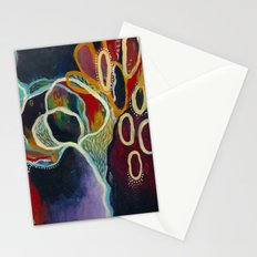 What Was and Is Stationery Cards
