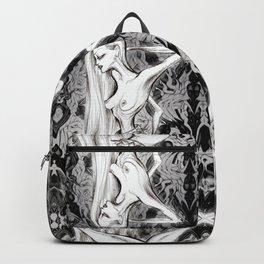 Beautiful Misfit Backpack