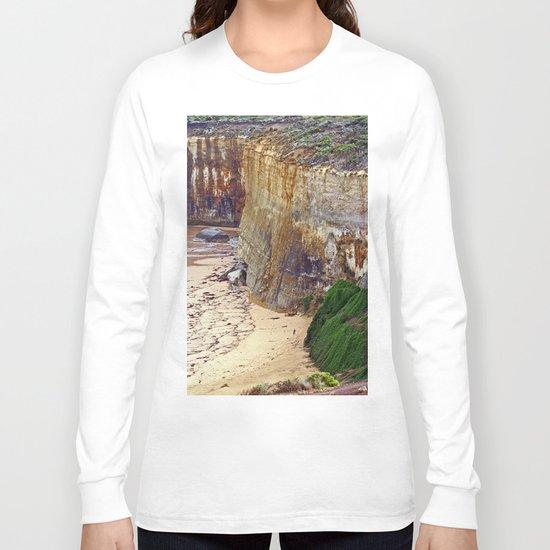 Cliff Hanger Long Sleeve T-shirt