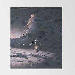 Haven Throw Blanket