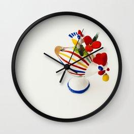 Cuckoo from Matera Wall Clock