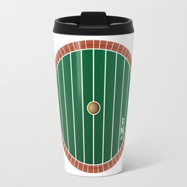 Hobbit Door Travel Mug