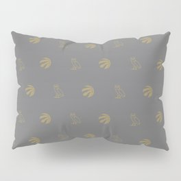 Raptors - All Star Pillow Sham